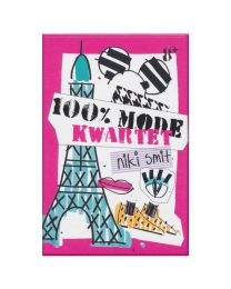 100% Modekwartet van Niki Smit