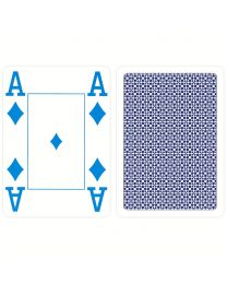 12 Decks COPAG 4 kleuren speelkaarten