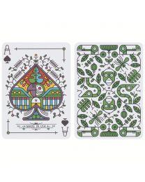 Art of Play Jungle speelkaarten
