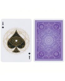 Avangers speelkaarten