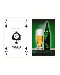 Beers of the World speelkaarten Piatnik