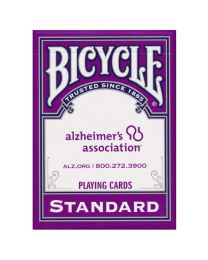 Bicycle alzheimer speelkaarten