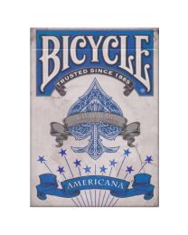 Bicycle Americana kaarten