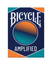 Bicycle Amplified speelkaarten