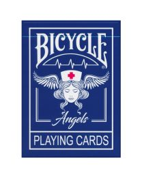 Bicycle Angels speelkaarten