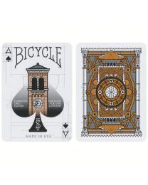 Bicycle Architectural Wonders of the World Playing Cards