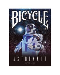 Bicycle Astronaut speelkaarten