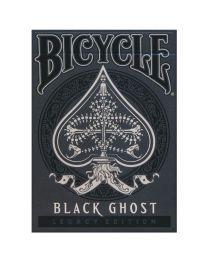 Bicycle Black Ghost Legacy V2 speelkaarten door Ellusionist