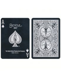 Bicycle Black Tiger Playing Cards