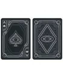 Bicycle Blackout Kingdom Playing Cards