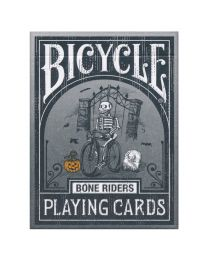 Bicycle Bone Riders speelkaarten