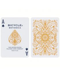 Bicycle Botanica speelkaarten