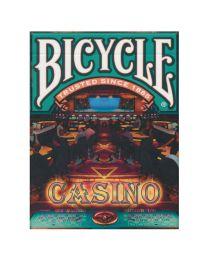 Bicycle casino speelkaarten