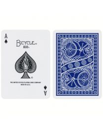 Bicycle Chainless Playing Cards Blue