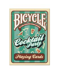 Bicycle cocktail speelkaarten