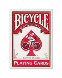 Bicycle Playing Cards Cupido Back