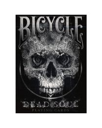 Bicycle Dead Soul speelkaarten