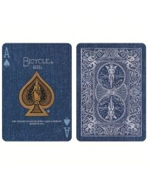 Bicycle Denim Playing Cards