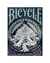 Bicycle Dragon Playing Cards