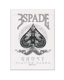 Bicycle Ghost Gaff Deck