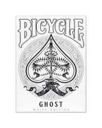 Bicycle Ghost Deck Legacy Edition