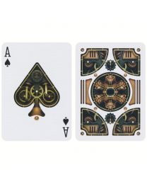 Bicycle Gold Steampunk Deck