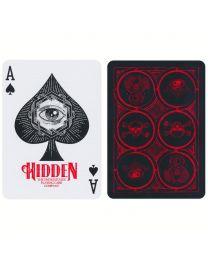 Bicycle Hidden speelkaarten deck