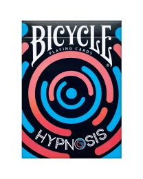 Bicycle playing cards Hypnosis V2