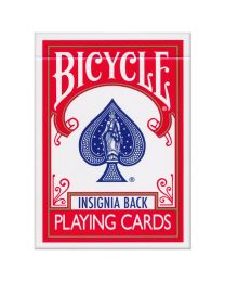 Bicycle Insignia Back deck rood