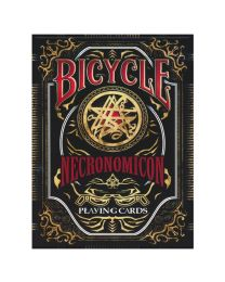 Bicycle speelkaarten Mythos Necronomicon
