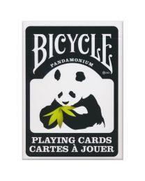 Reuzenpanda speelkaarten Bicycle