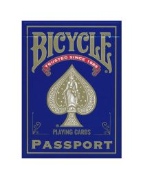 Bicycle speelkaarten Passport