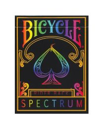 Bicycle Spectrum Deck Playing Cards