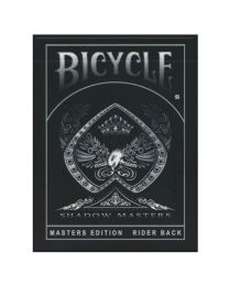 Bicycle Shadow Masters kaarten
