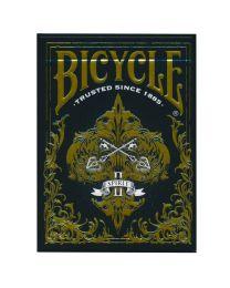 Bicycle Deck Spirit II Black