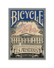 Democratische speelkaarten Bicycle U.S. Presidents