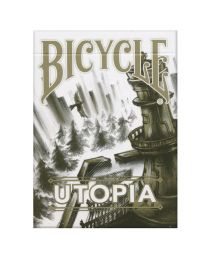 Bicycle Utopia kaarten