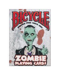 Bicycle Zombie speelkaarten