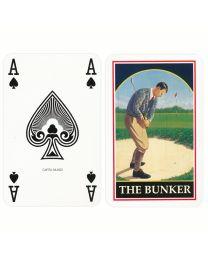 Bridge Golf card The Bunker