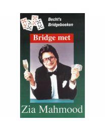 Bridge met Zia Mahmood