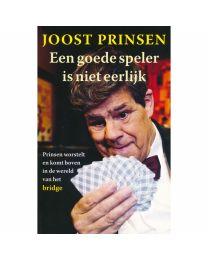 Bridgeboek Joost Prinsen