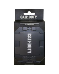 Call of Duty speelkaarten