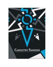 Cardistry Fanning kaarten