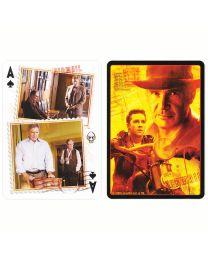Cartamundi Indiana Jones Speelkaarten
