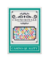 Casino Royale speelkaarten