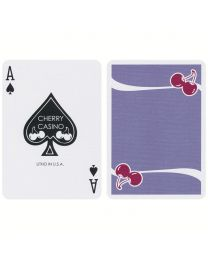 Cherry Casino Fremonts Desert Inn Purple Deck