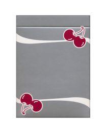 Cherry Casino McCarran zilveren speelkaarten