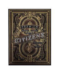 Citizens speelkaarten