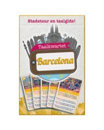 Taalkwartet Barcelona