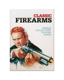 Classic Firearms Deck Piatnik